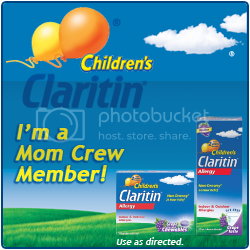 Claritin Crew